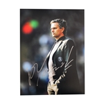 Jose Mourinho Signed Chelsea Photo Touchline Genius