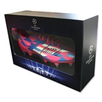 Official UEFA Champions League James Rodriguez Signed, Framed Cleat