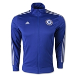 Chelsea 3-Stripe Track Top