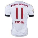 Bayern Munich 15/16 COSTA Away Soccer Jersey