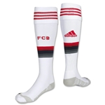 Bayern Munich 15/16 Away Soccer Sock