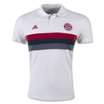 Bayern Munich S/S SF Polo