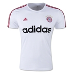 Bayern Munich S/S Graphic Tee