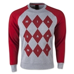 Bayern Munich Graphic Sweatshirt