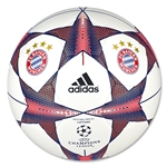 Bayern Munich 15/16 Capitano Ball