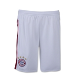 Bayern Munich 15/16 Youth Away Soccer Short