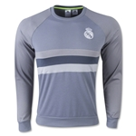 Real Madrid SF Crew Sweatshirt