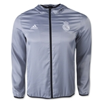 Real Madrid 15/16 Windbreaker