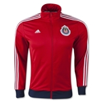 Chivas 3-Stripe Track Top