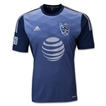 MLS All Stars 2013 Soccer Jersey