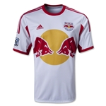 New York Red Bulls 2014 Jersey de Futbol Primario