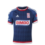 Chivas 15/16 Youth Away Soccer Jersey