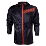 adidas F50 Windbreaker (Blk/Orange)