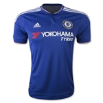Chelsea 15/16 Home Soccer Jersey