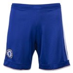 Chelsea 15/16 Home Soccer Short