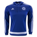 Chelsea Hooded Sweatshirt