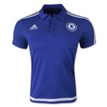 Chelsea FC Core Polo (Royal)