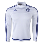 Chelsea 15/16 Training Top (White)