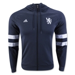 Chelsea Full-zip Hoody (Navy)