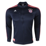 Bayern Munich 15/16 Third Anthem Jacket
