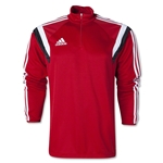 adidas Condivo 14 Training Top (Sc/Wh)