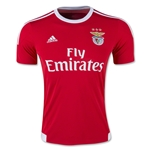 Benfica 15/16 Home Soccer Jersey