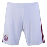 Bayern Munich 15/16 Away Soccer Short