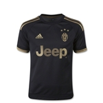 Juventus 15/16 Youth Third Jersey