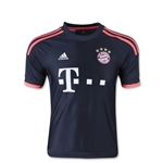 Bayern Munich 15/16 Youth Third Soccer Jersey