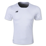 New Balance Invicta Jersey (White)