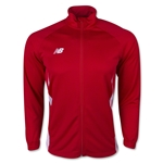New Balance Invicta Warm-Up Jacket (Red)