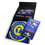 Limited Edition CONCACAF Gold Cup 2015 T-Shirt Fan Kit