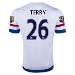 Chelsea 15/16 TERRY Away Soccer Jersey