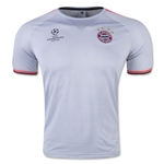 Bayern Munich 15/16 Europe Training Jersey