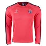 Bayern Munich 15/16 Europe Training Top