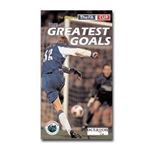 Greatest Goals of the FA Cup Soccer DVD