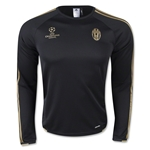 Juventus 15/16 Europe Training Top