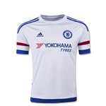 Chelsea 15/16 Youth Away Soccer Jersey