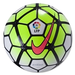 Nike Strike LFP Ball (White/Volt/Black/Hyper Punch)