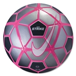 Nike Strike 15 Ball (Wolf Grey/Black/Hyper Pink)