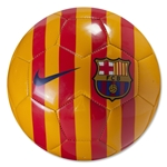 Barcelona Supporter's Ball
