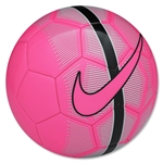 Nike Mercurial Fade Ball (Hyper Pink/Wolf Grey/Black)
