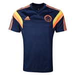 Colombia 2014 Training Jersey