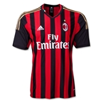 AC Milan 13/14 Jersey de Futbol Local