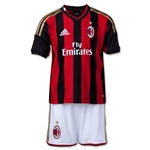 AC Milan 13/14 Home Mini Kit