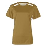 High Five Women's Hawk Jersey (Gold/White)