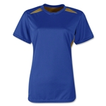 High Five Women's Hawk Jersey (Royal/Gold)