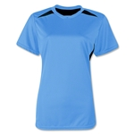 High Five Women's Hawk Jersey (Sky/Blk)