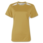 High Five Women's Hawk Jersey (Vegas Gold)