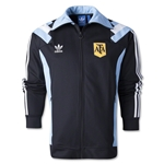 Argentina Originals Retro Track Top